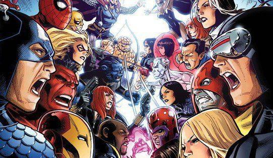 x-men vs avengers