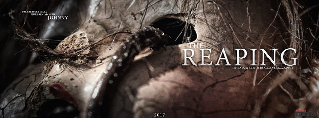 the reaping banner