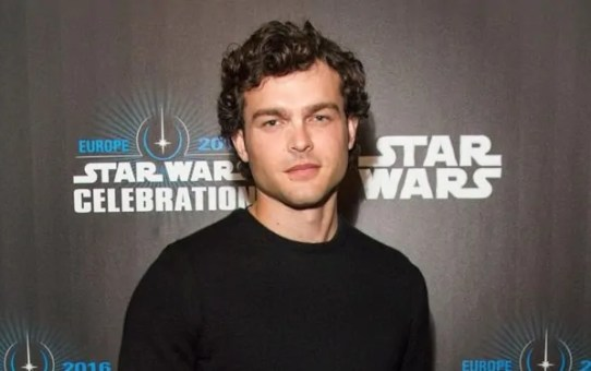 alden ehrenreich star wars celebration