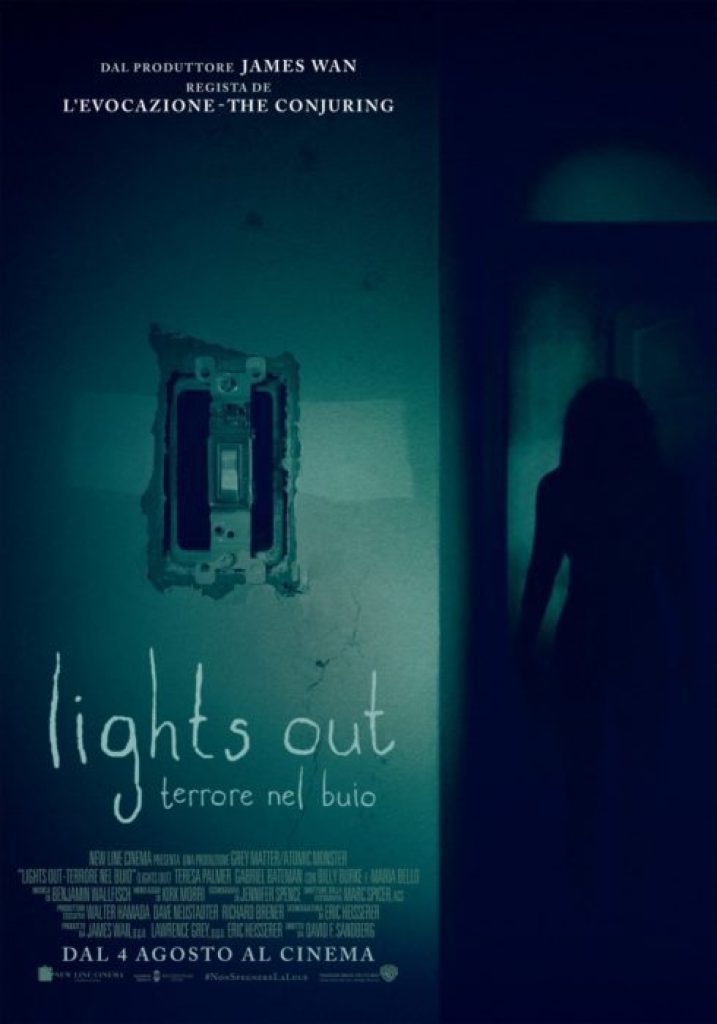 lights out poster ita
