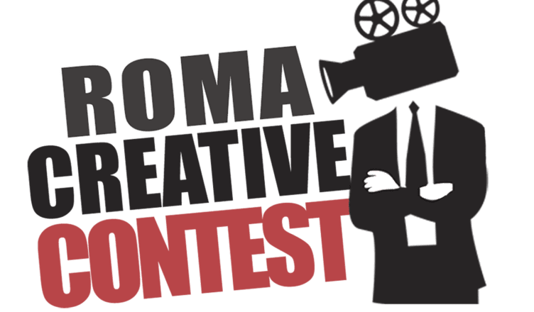 roma creative contest logo
