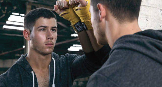 Nel cast del remake di Jumanji anche Nick Jonas