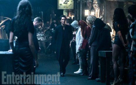 Matthew McConaughey è il villain Randall Flagg nel nuovo scatto ufficiale di The Dark Tower
