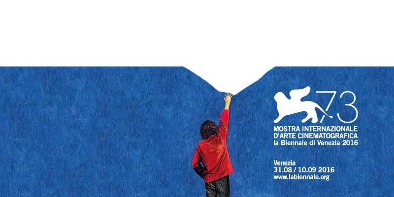Venezia 73 - Premio Jaeger-LeCoultre al regista iraniano Amir Naderi
