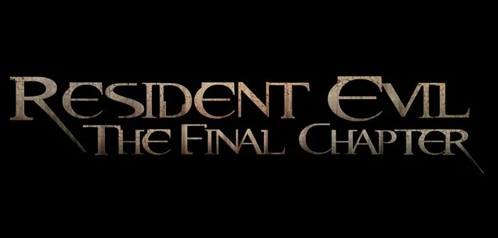 Milla Jovovich mostra un breve assaggio del primo trailer di Resident Evil: The Final Chapter