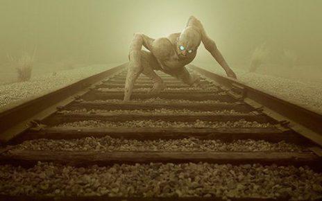 Un nuovo promo video di American Horror Story 6 mostra una strana creatura