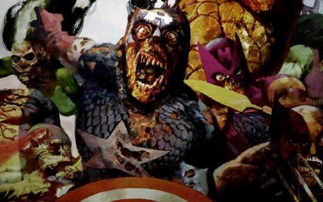 Fratelli Russo: Captain America 3 avrebbe potuto raccontare una storia di Zombie