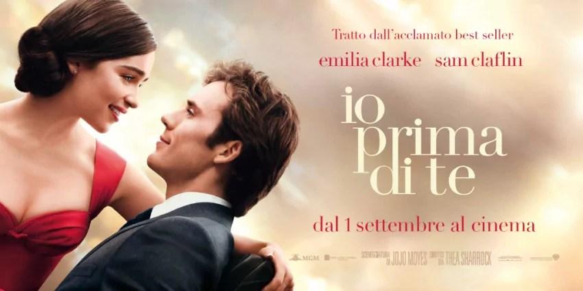 Box Office Italia - Io Prima di Te batte Independence Day Rigenerazione nel weekend