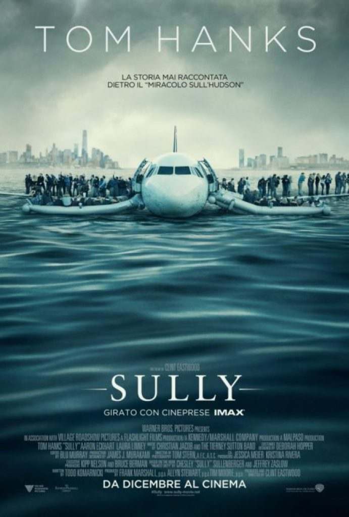 sully poster ita