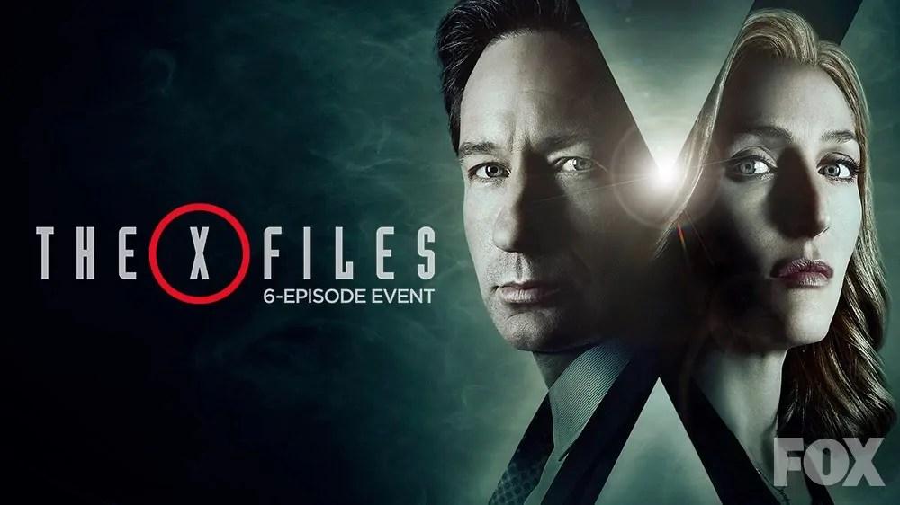 La Fox pronta a realizzare l'undicesima stagione di X-Files