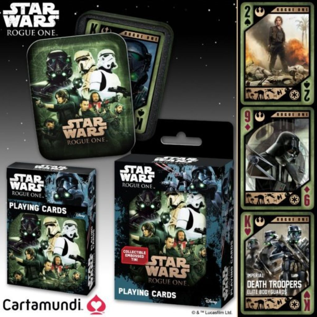 Star-Wars-Rogue-One-Cards darth vader