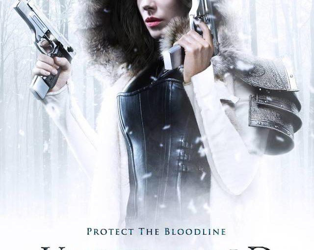 Underworld: Blood Wars (Sony Pictures/Screen Gems)