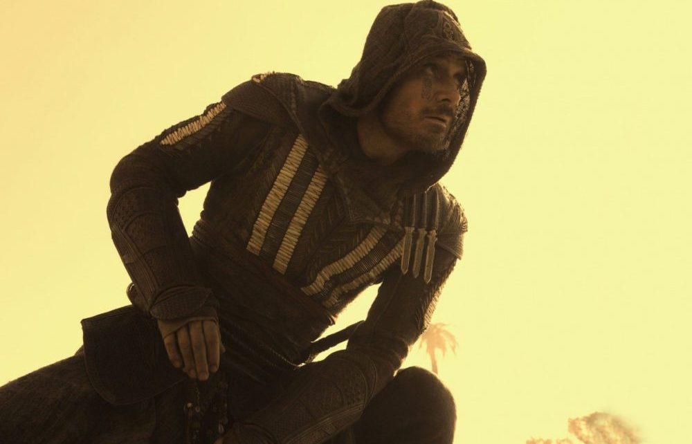 [I consigli di Vantini] Oggi escono Assassin's Creed, Collateral Beauty e Sing