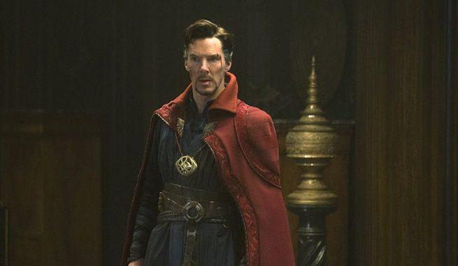 Doctor Strange (Marvel Studios)