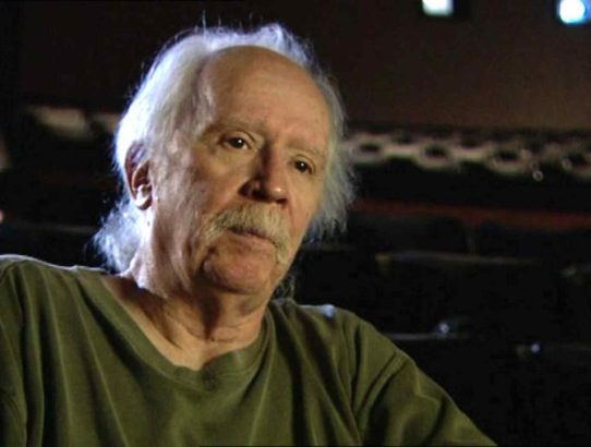 John Carpenter (70 Anni)
