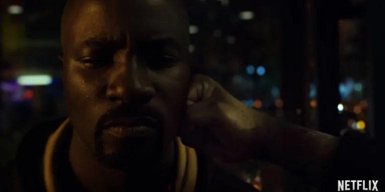 Luke Cage: ecco il teaser trailer della seconda stagione