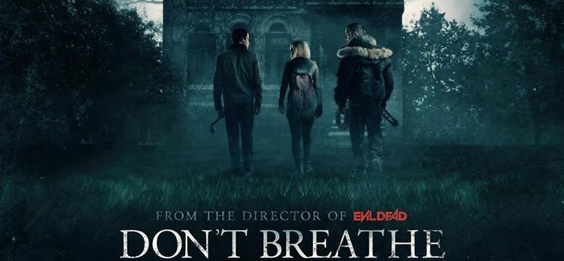 Box Office Usa - Secondo venerdì di fila in testa per Man in the Dark