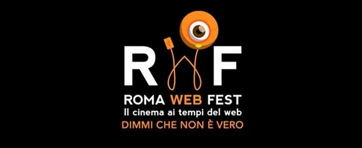 roma web fest bando di concorso aperto