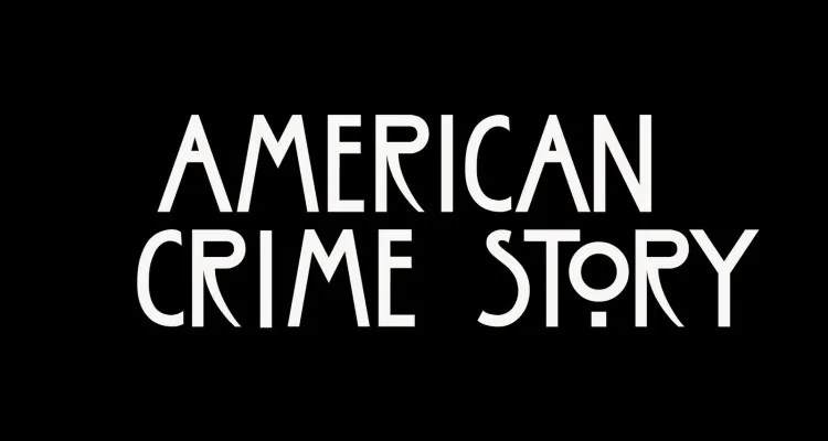 american crime story logo