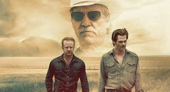 hell or high water banner