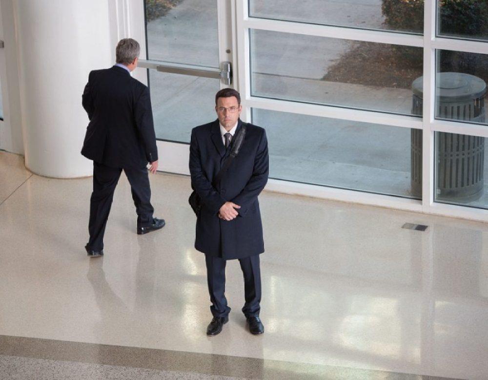 The Accountant (Warner Bros)