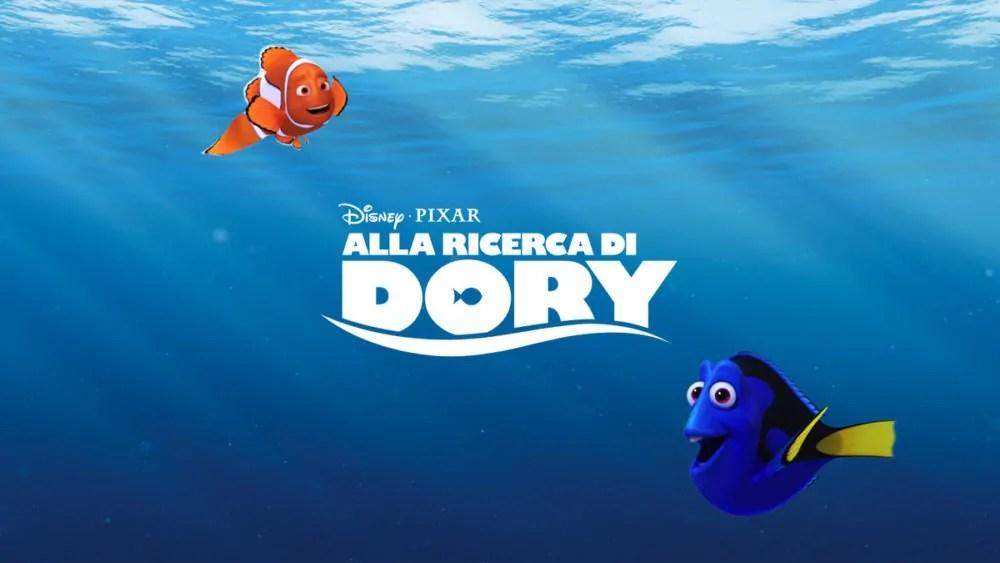Box office usa 2016 disney domina con alla ricerca di for Immagini dory