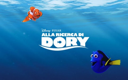 dory cartoon