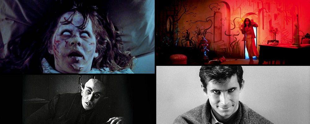 banner film horror