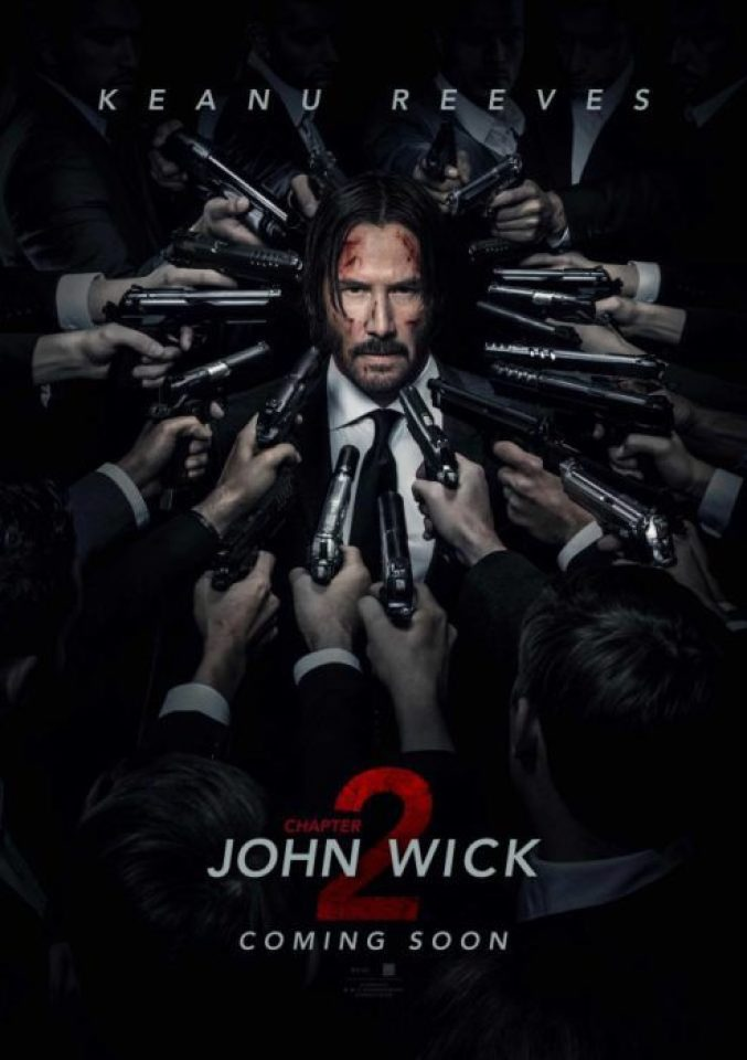 John Wick: Chapter 2 (Lionsgate)