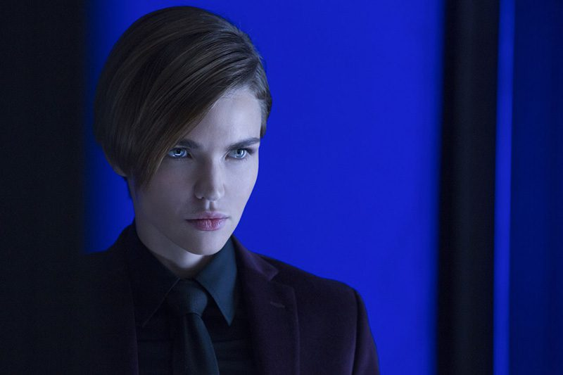 John Wick: Chapter 2 (Ruby Rose)