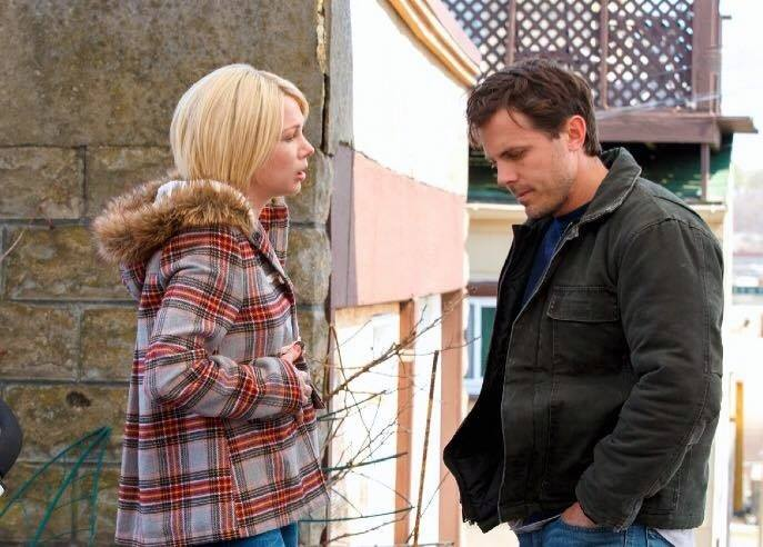 recensione manchester by the sea