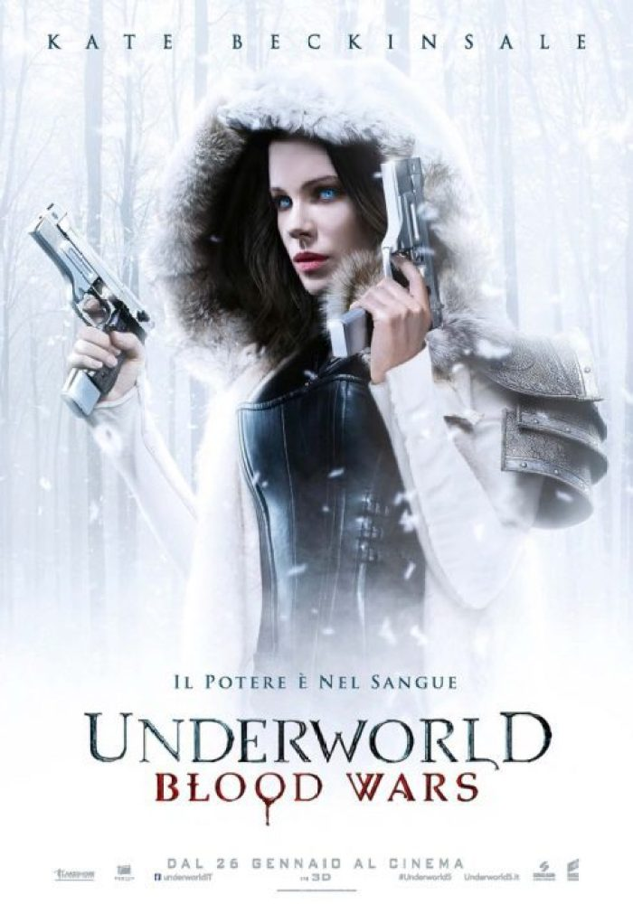 Underworld - Blood Wars (Sony Pictures)