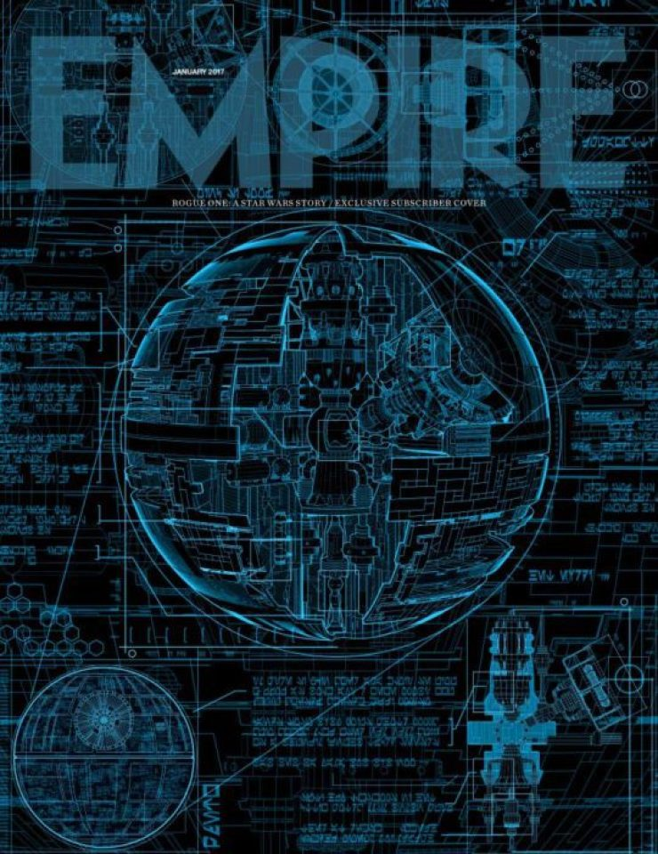 rogue one empire magazine