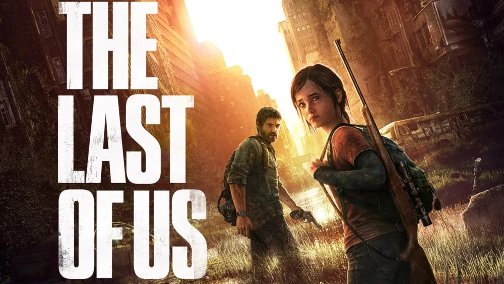 the last of us film