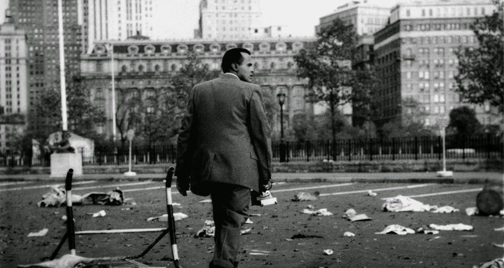 fine del mondo film foto