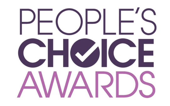 People's Choice Awards logo