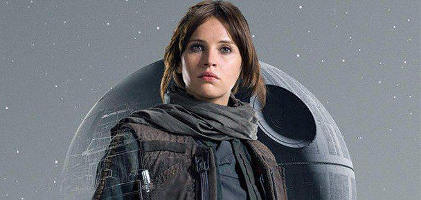 rogue one foto felicity jones