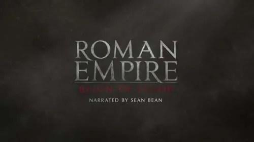 [Recensione] Impero Romano: Potere e Sangue, il documentario Netflix sulla vita di Commodo