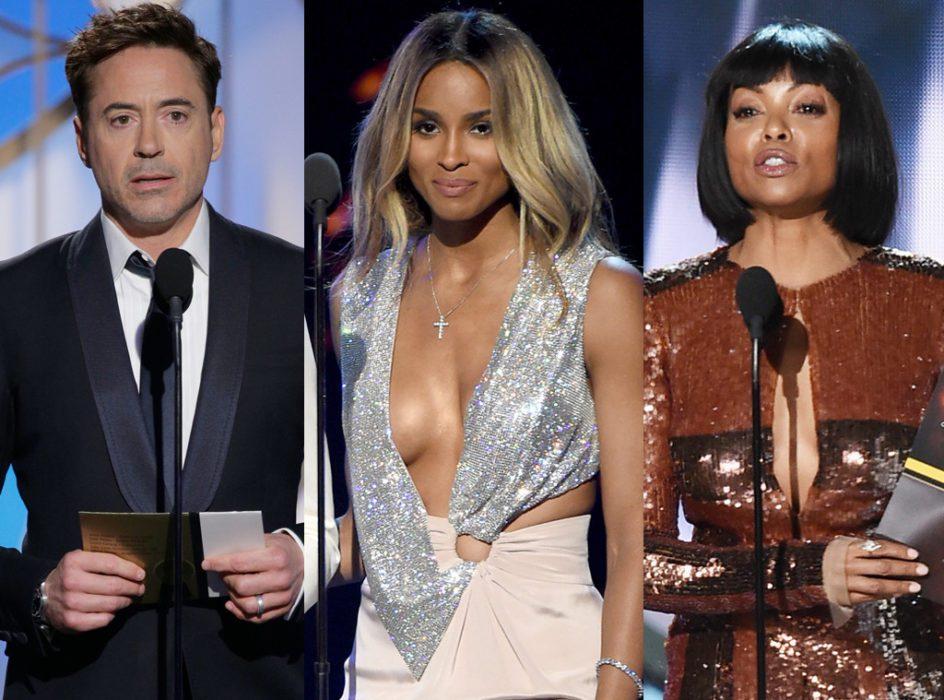 american music awards ospiti