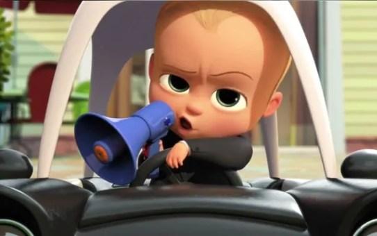 baby boss incassi box office usa