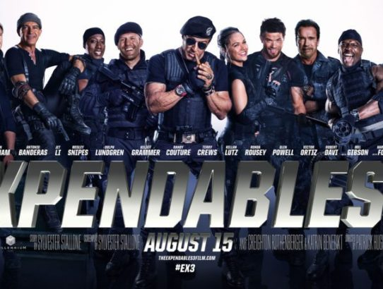 expendables banner