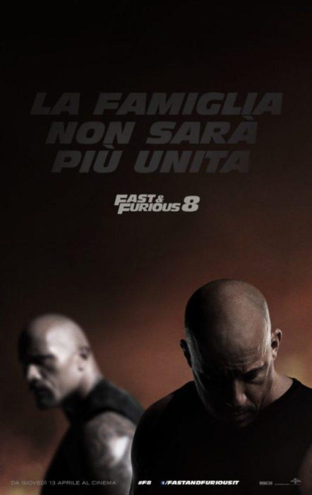 fast8 poster ita