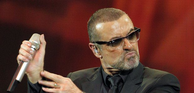 george michael morto