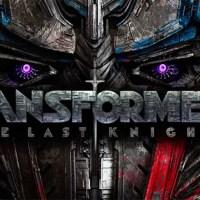 Tutti i protagonisti di Transformers 5 nei 12 splendidi characters poster