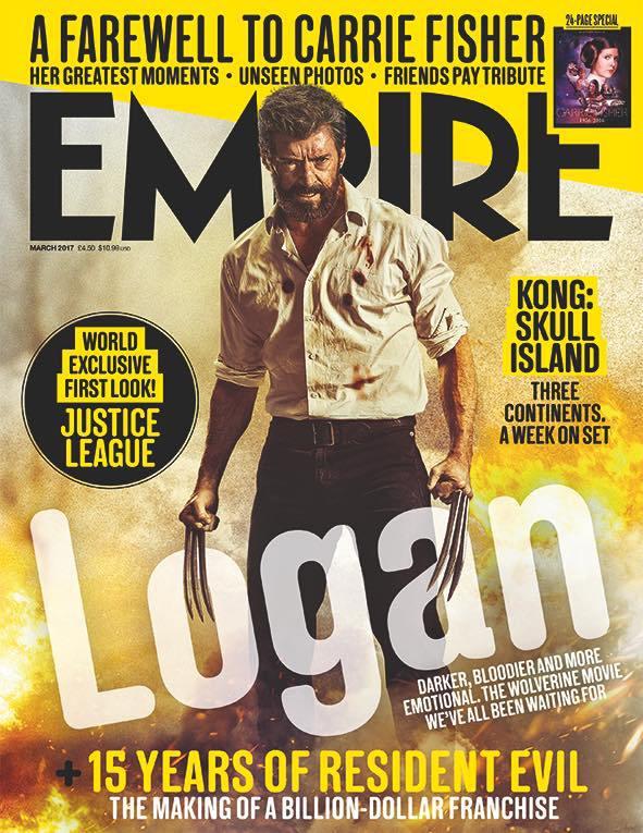 Logan empire