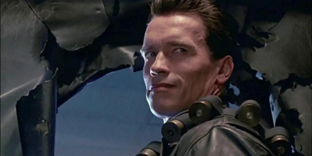 Terminator: le riprese del nuovo film partiranno quest'estate