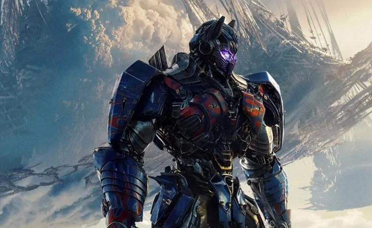La Paramount ha rimosso Transformers 6 dal proprio calendario