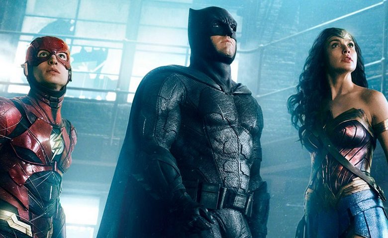 Justice League: Zack Snyder parla del ritorno di Superman