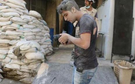 [Oscar 2017] Gli Usa vietano l'ingresso al cineasta siriano Khaled Khateeb