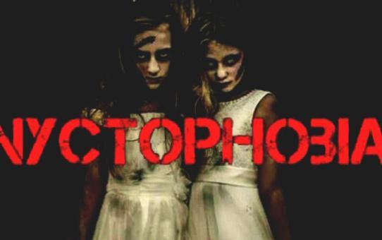 nyctophobia film